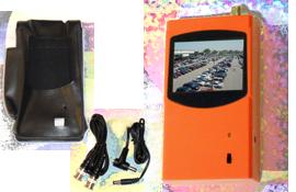 TMOrange - CCTV Tester