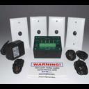 DVR Audio Kits