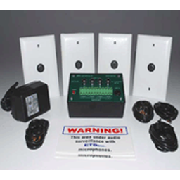 DVR Audio Kits