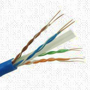 Cat5e - Cat6e Cable