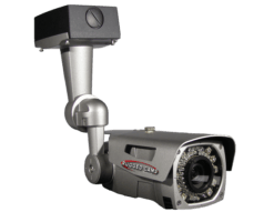 960H Bullet Style Cameras