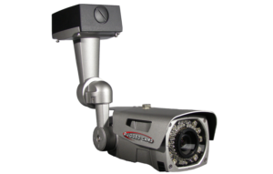 Bullet Style Cameras