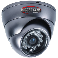 i650 indoor infrared camera main img 247x247 - i700 Indoor Infrared Dome Security Camera