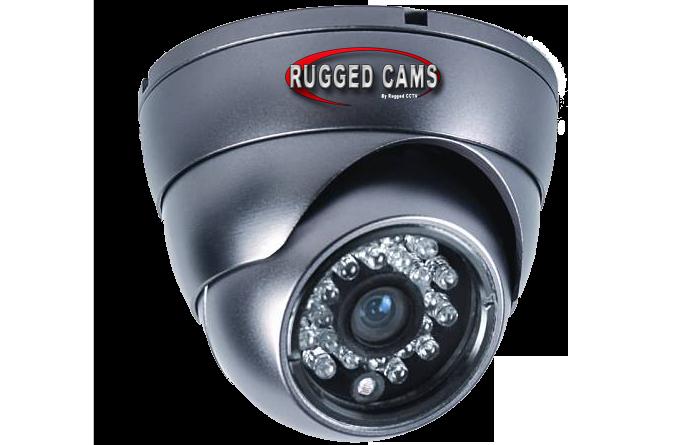 Analog Dome Cameras 960h Dome Security Camera I700