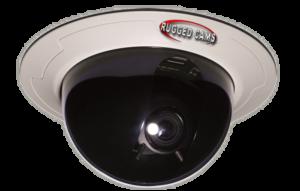 960H Dome Cameras