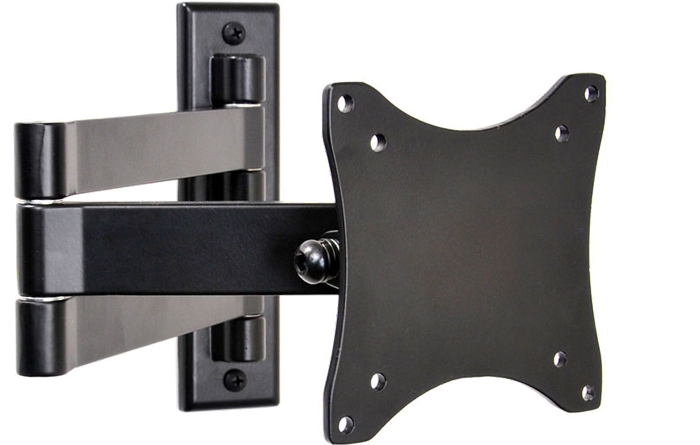 Security Amp Surveillance Monitor Mounts Rugged Cams