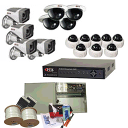 Business Camera Systems