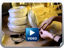 premade cable video image - Professional Grade Pre-Made Cables