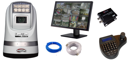 """ptz 22monitor package 510x236 - Ruff Ride PTZ & 22"""" Monitor Package Package"""