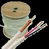 rg59 siamese lg 100x100 - Siamese Coax RG6 Video/Power Cable
