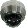 rugged domes stainless steel dome camera 100x100 - HD-TVI / 960H DVR