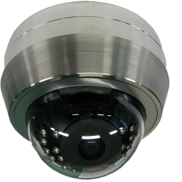 rugged domes stainless steel dome camera 256x256 - Rugged Domes