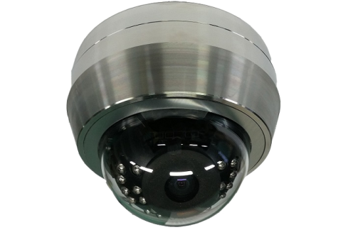 rugged domes stainless steel dome camera 510x324 - Rugged Domes