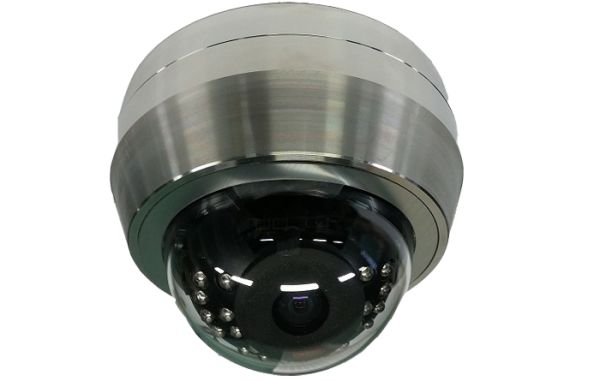 rugged domes stainless steel dome camera 600x381 - Rugged Domes