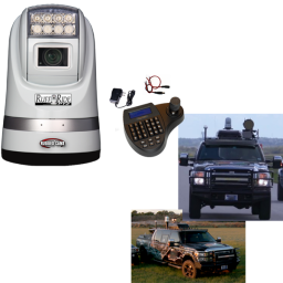 storm chaser package 256x256 - Ruff Ride Mobile Storm Chaser PTZ Package