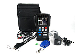 test power - CCTV Tester Pro With PTZ Contro