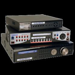 vault series dvr 247x247 - HD-TVI / 960H DVR