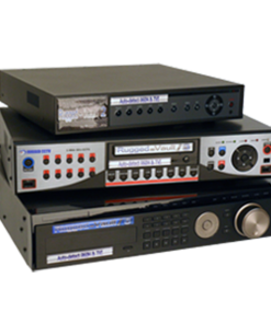 vault series dvr 247x296 - HD-TVI / 960H DVR
