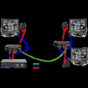vga extender main img 600x600 128x128 - VGA Monitor Extender