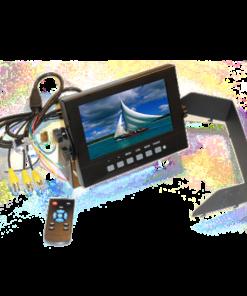 """waterproof monitor main page img 1 247x296 - 7"""" WaterProof Monitor Closeout"""