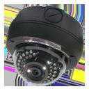 Sentry Dome Camera