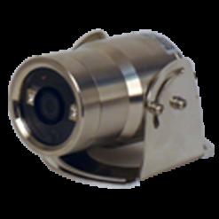Stainless Steel Bullet Cameras