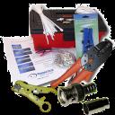 CCTV Tools & Connectors