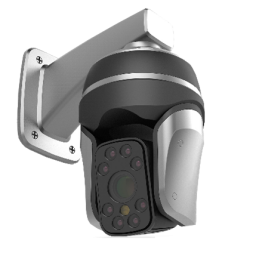 Night Scout Tvi Infrared Outdoor Rated Ptz Camera Hd 1080p