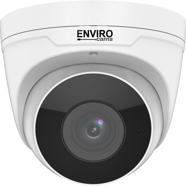 OcculusFrontCrop 600x600 600x600 - IP Camera Occulus Moto Dome