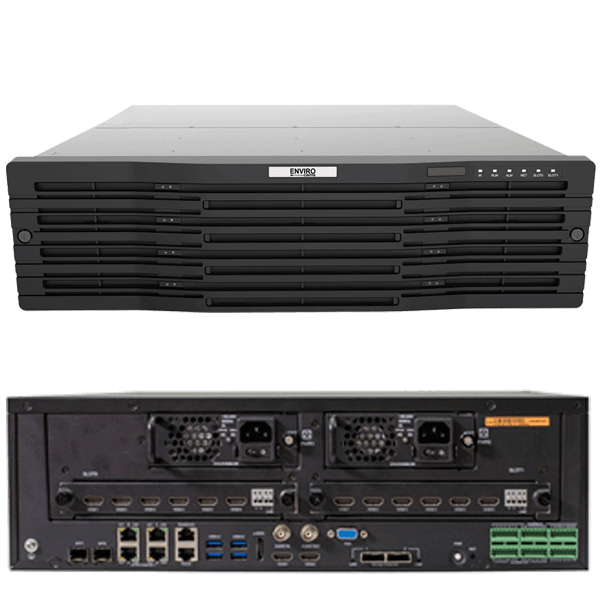 128 nvr image 600x600 - <b>128 Channel</b><br> NVR