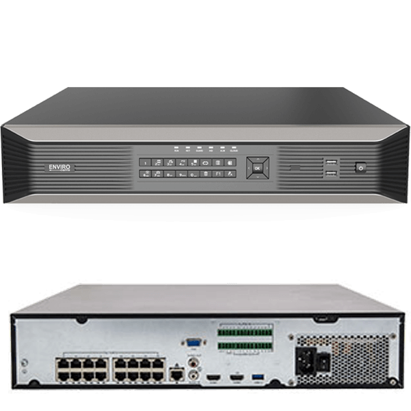 16 32 channel nvr - <b>4 and 8 Channel</b><br> NVR's