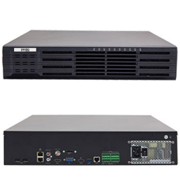 64 channel nvr 256x256 - <b>64 Channel</b><br> NVR's