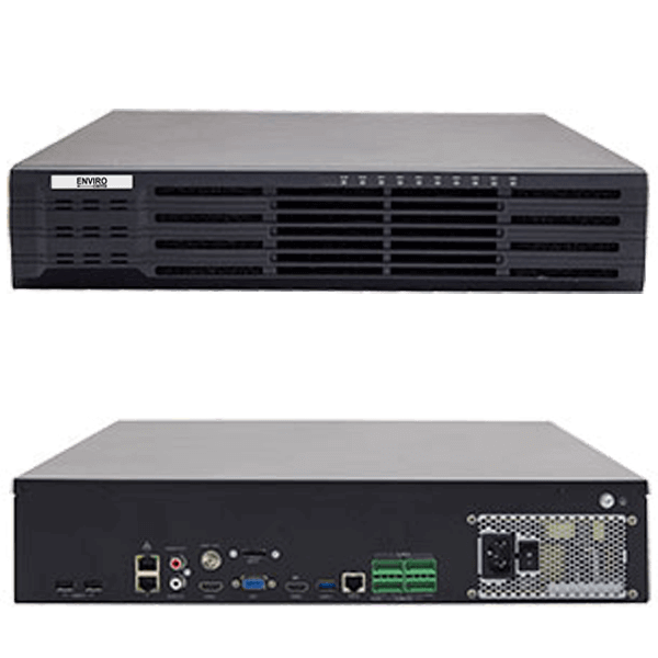 64 channel nvr 600x600 - <b>64 Channel</b><br> NVR's