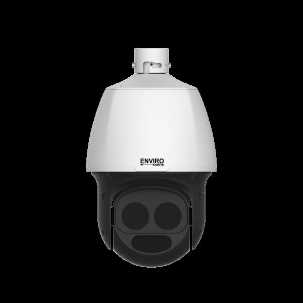 LAZIR 600x600 600x600 - LAZ/IR Laser Infrared IP PTZ