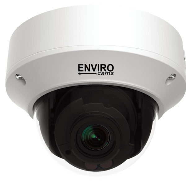 Sentinel-IR infrared dome security camera