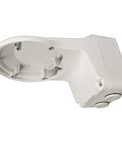 dome wall mount 600x600 247x300 - Wall Mount / Junction Box for  the Occulus / Micron & Sentinel Dome Cameras