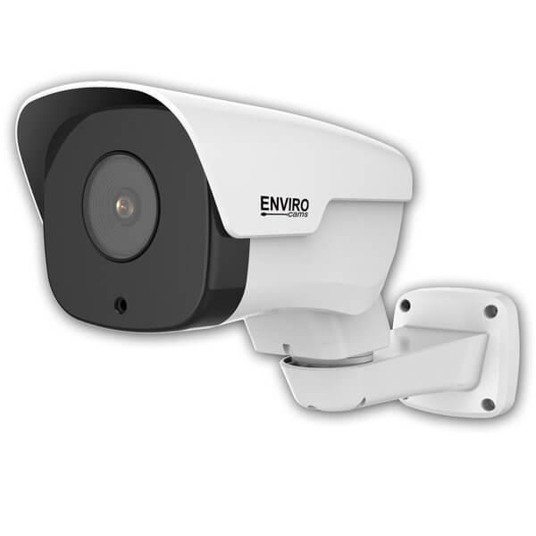 i patrol white wall 600x600 - i-Patrol PTZ Bullet Camera