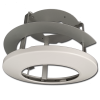 indy 22recessed ceiling mount 600x600 100x100 - PTZ Pendant Mount Extensions