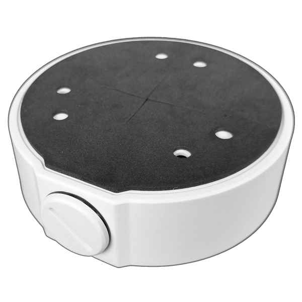 round box back 600x600 - Electrically Isolated Junction Box
