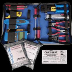 Large cat6 tool kit 247x247 - Large Professional Tool Kit Cat6