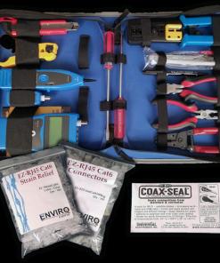 Large cat6 tool kit 247x296 - Large Professional Tool Kit Cat6