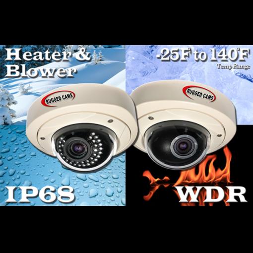 defiant dome cameras 510x510 - Defiant Dome