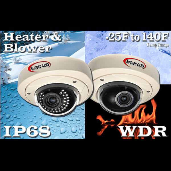 defiant dome cameras 600x600 - Defiant Dome