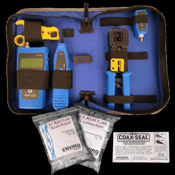 small cat6 tool kit 600x600 - Small Tool Kit Cat6