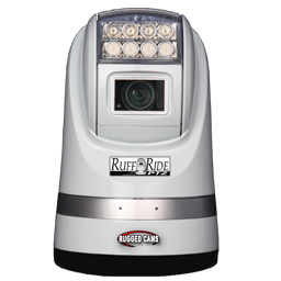RuffRide PTZ Camera