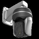 HD TVI over coax PTZ Cameras