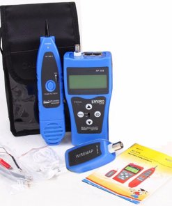 wire tester kit 247x296 - Wire Fault Locator Kit