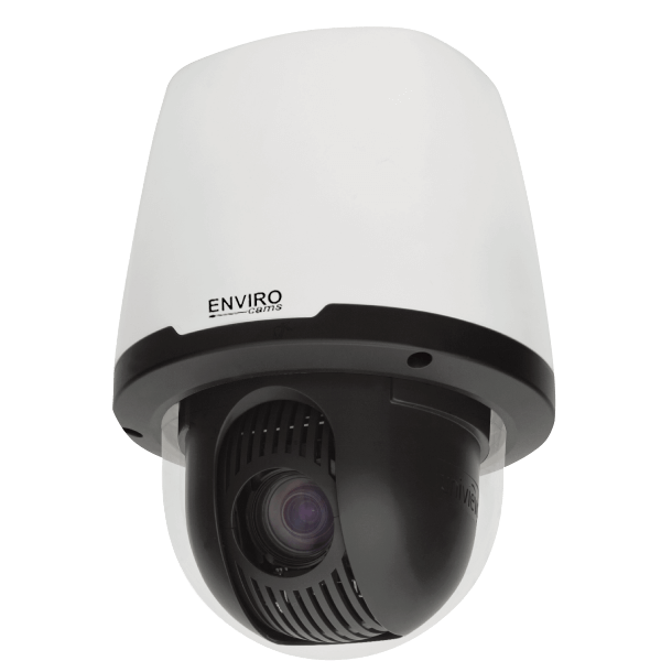 Indy-22 Starlight PTZ Security Camera