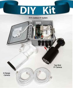 diy kit egs 1 247x296 - <strong>Single Lane</strong><br> Entry or Gate System