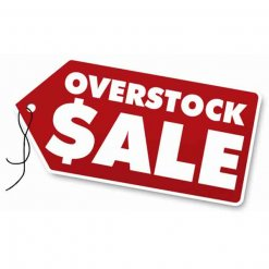 overstock sale 247x247 - Product Showroom